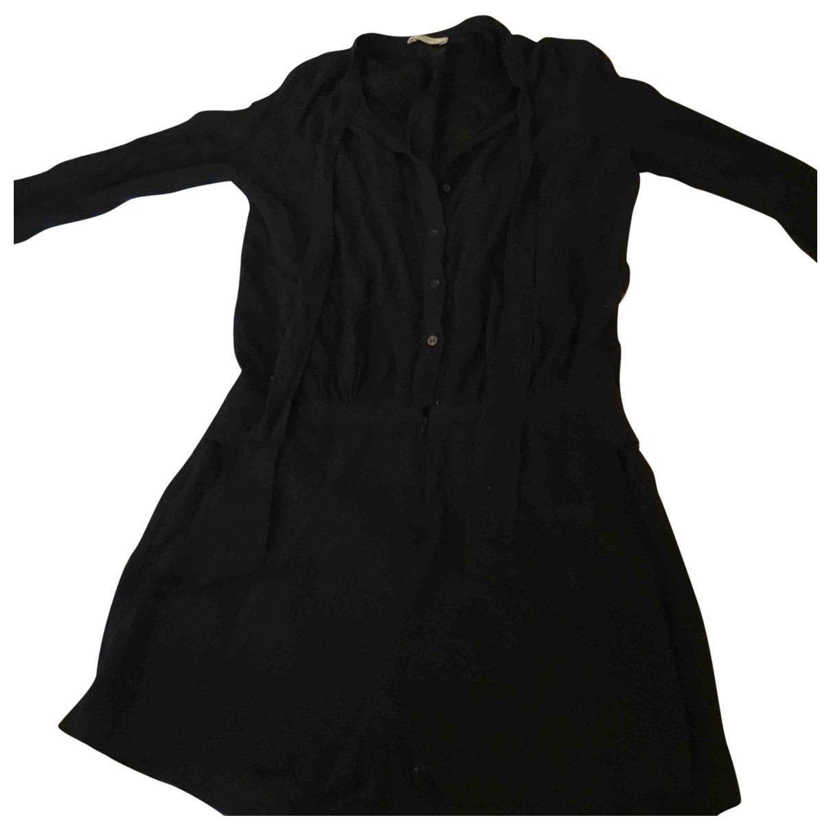 Ba&sh \N Shorts in  Schwarz Polyester