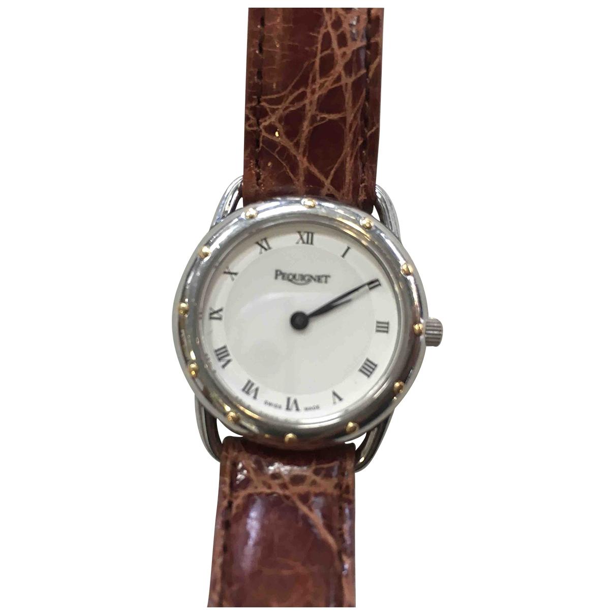 Reloj Pequignet