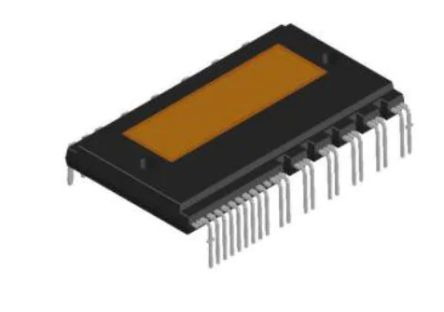 ON Semiconductor NFAM5065L4BT Motor Driver IC, 650 V ±100A 39-Pin, DIP39 (90)