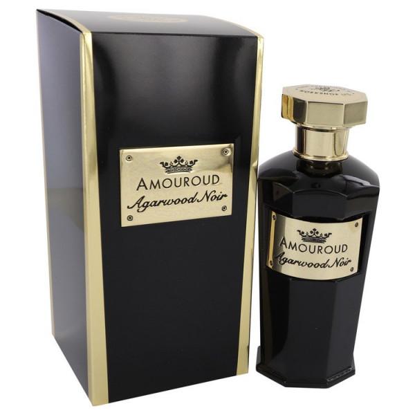 Agarwood Noir - Amouroud Eau de parfum 100 ml