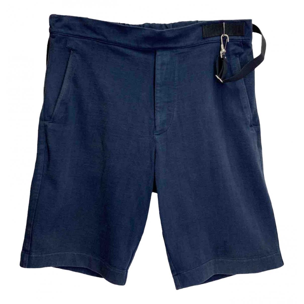 Pantalon corto Jil Sander