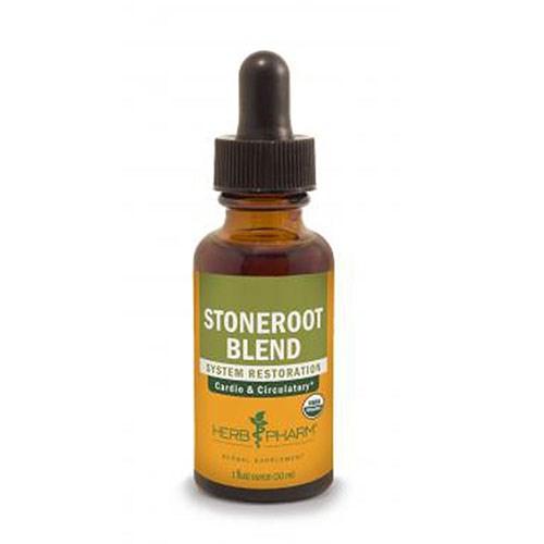 Stoneroot Blend 4 oz by Herb Pharm