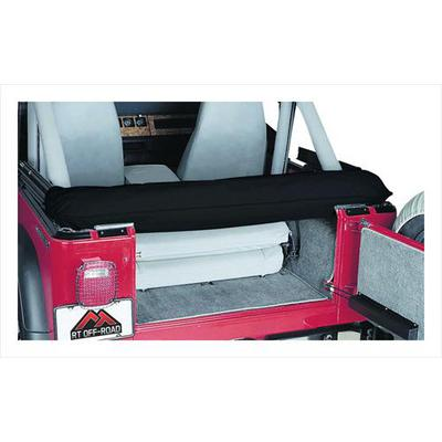 RT Off-Road Soft Top Storage Sleeve (Black Denim) - SB10015