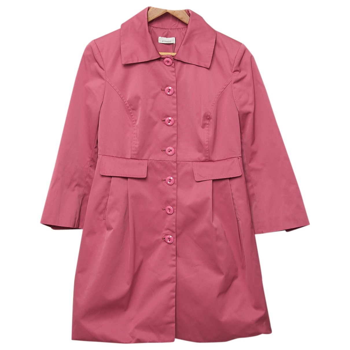 Pinko - Veste   pour femme - rose