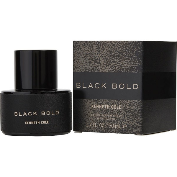 Black Bold - Kenneth Cole Eau de parfum 50 ml