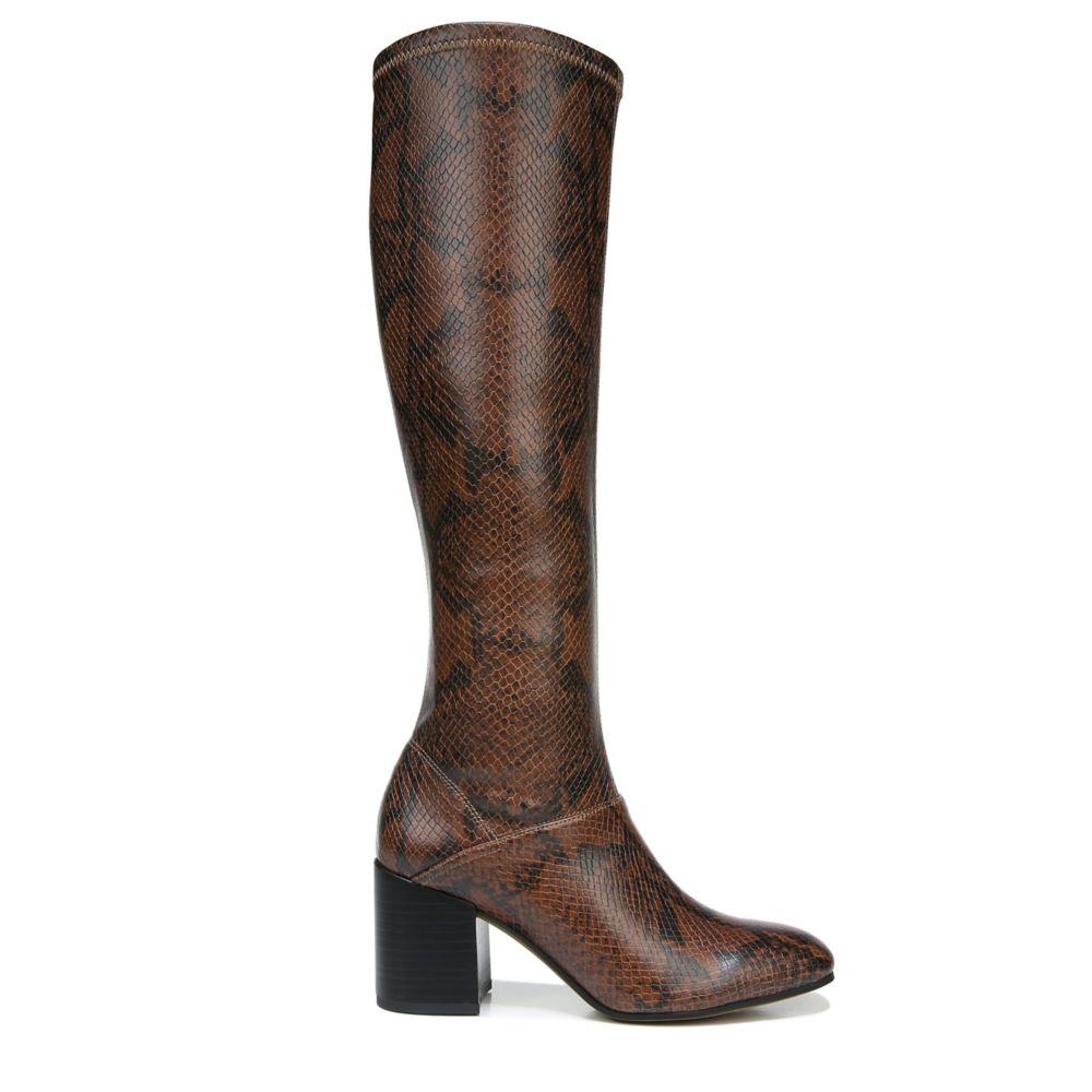 Franco Sarto Womens Tribute Tall Dress Boot