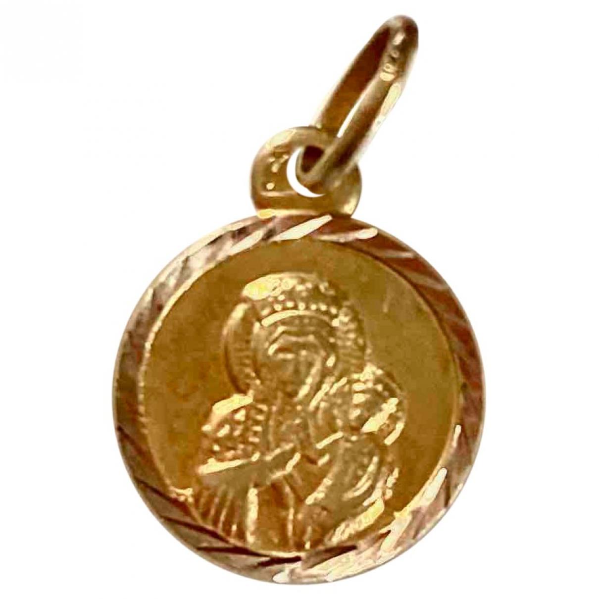 Colgante Medailles Non Signe / Unsigned