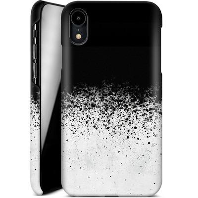 Apple iPhone XR Smartphone Huelle - Ink von SONY