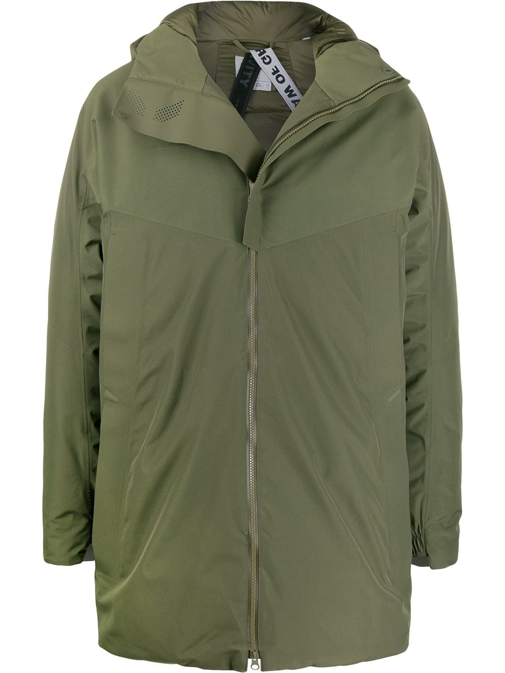 Hs Thermo Parka
