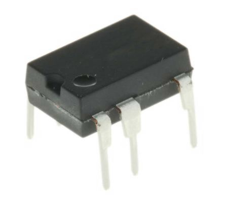 ON Semiconductor FSL538HPG Power Switch IC, High Performance Switcher 7-Pin, PDIP (3000)