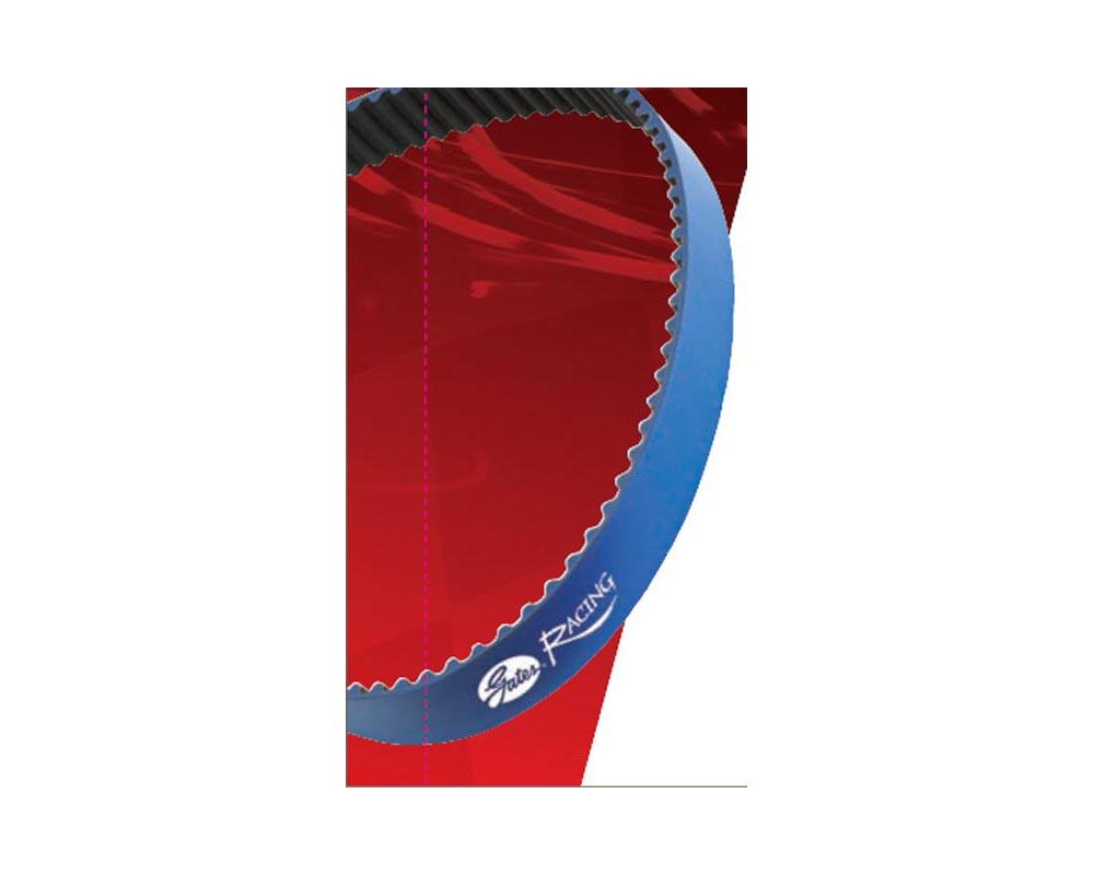 Gates T224RB Racing Timing Belt Honda Civic 4cyl 1.6L w/SOHC 92-00