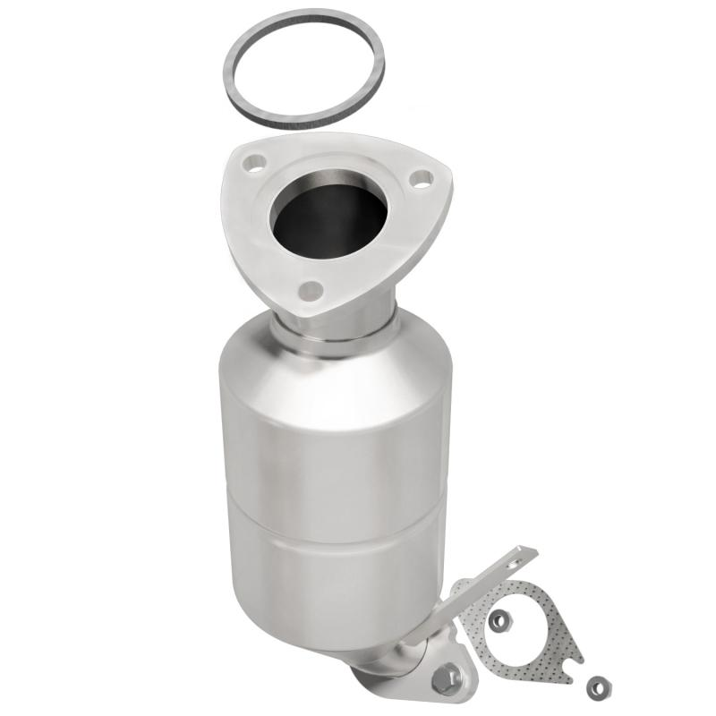 MagnaFlow 545445 Exhaust Products Direct-Fit Catalytic Converter Left