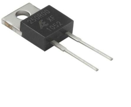 Alpha 1kΩ Metal Foil Resistor 1.5W ±0.05% PDY1K0000A