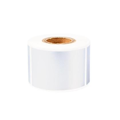 Puty® PR-5020WE-320 Étiquette plate, blanc, 50 mm x 20 mm, 320 pièces / rouleau