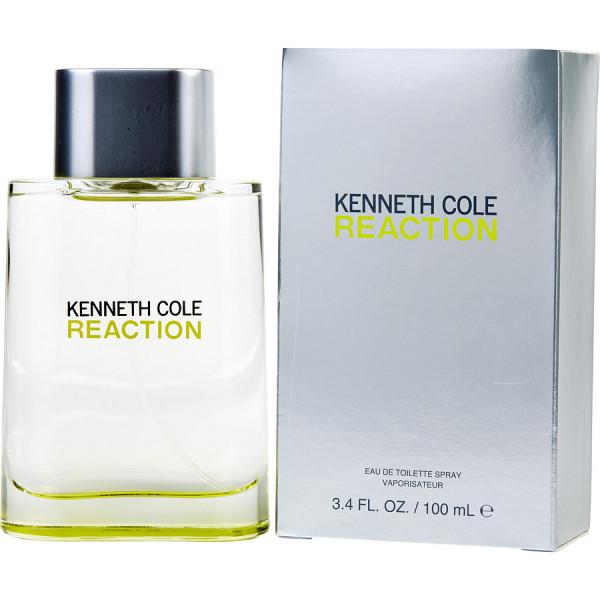Kenneth Cole Reaction Pour Homme - Kenneth Cole Eau de toilette en espray 100 ML
