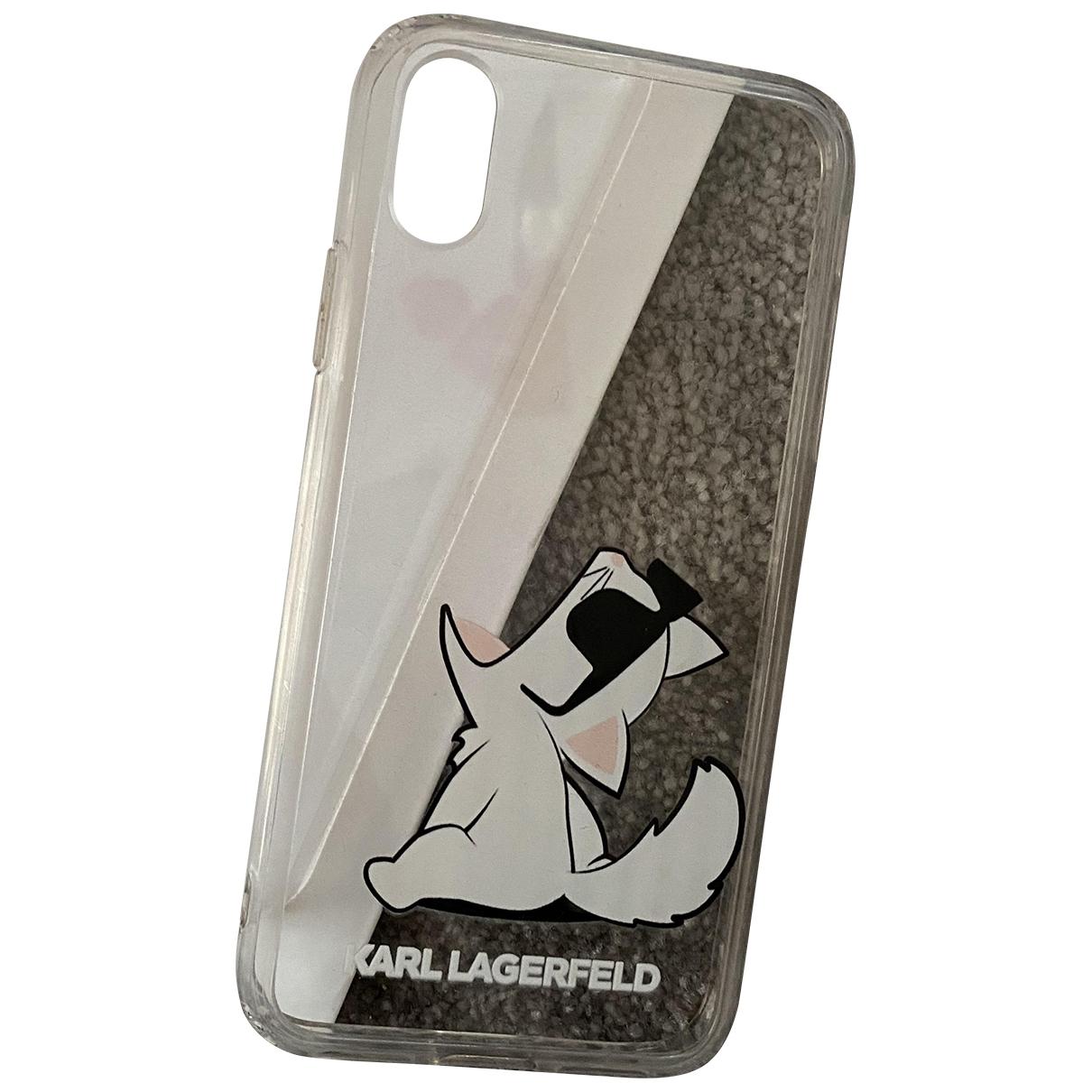 Karl Lagerfeld - Accessoires   pour lifestyle