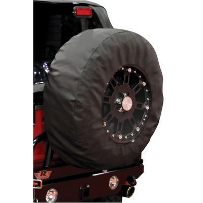 Rampage 30-32 Inch Spare Tire Cover - 783235