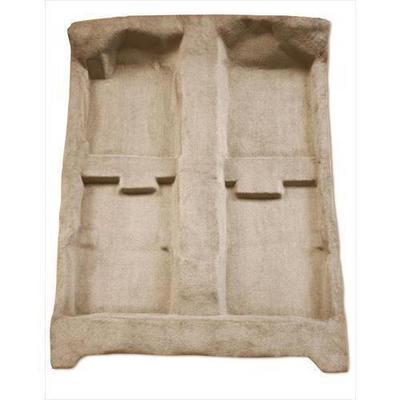 Nifty Pro-Line Lower Door Panel Carpet (Sand) - 122110