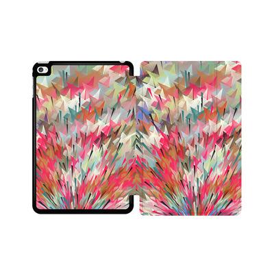 Apple iPad mini 4 Tablet Smart Case - Black Pigment Explosion von Danny Ivan