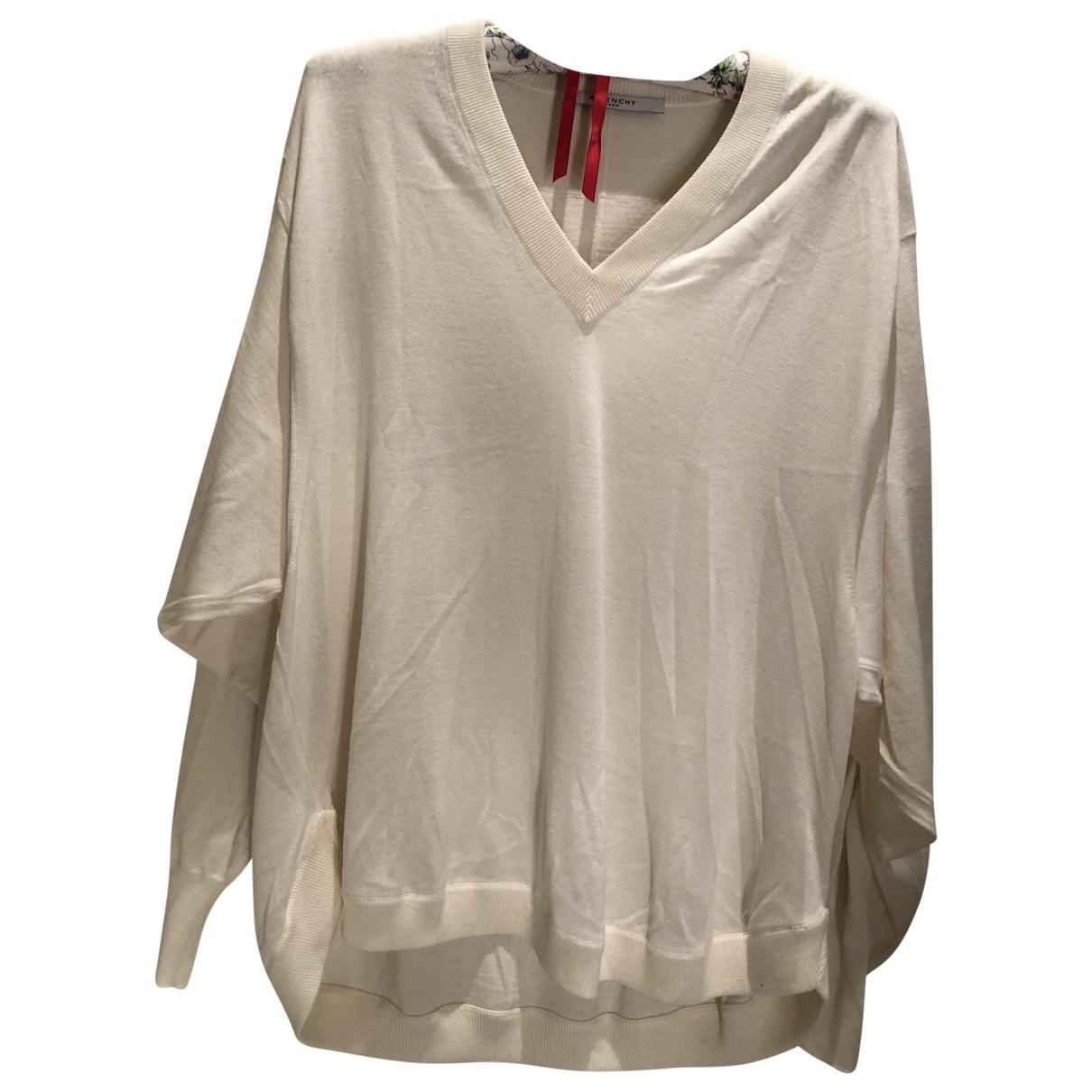 Givenchy \N White Wool Knitwear for Women XS International