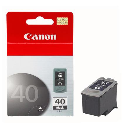 Canon PG40 Original Black Ink Cartridge