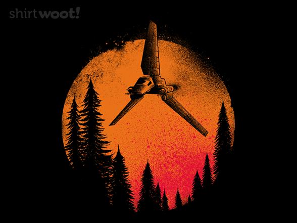 Strike Team T Shirt