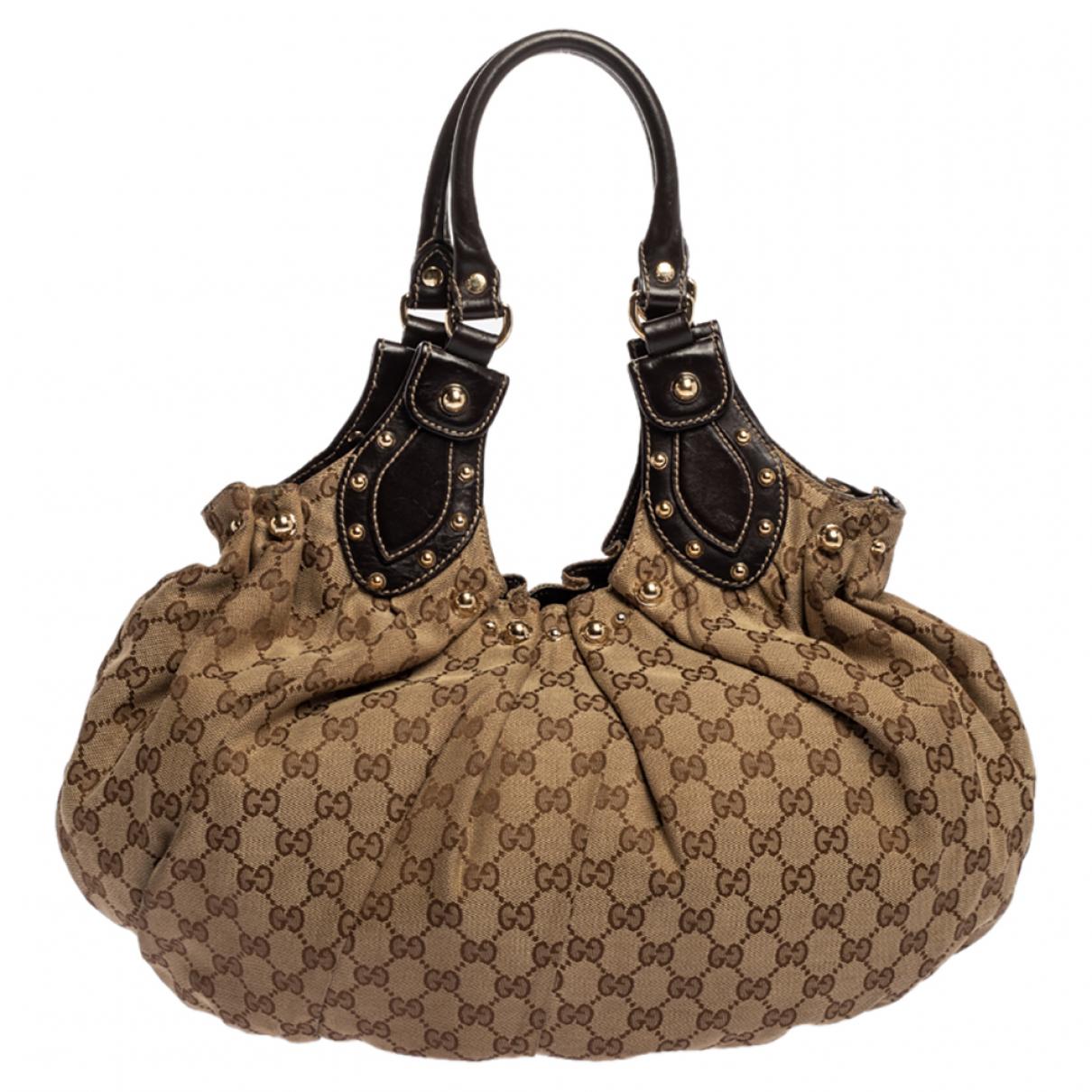 Bolso Pelham de Cuero Gucci