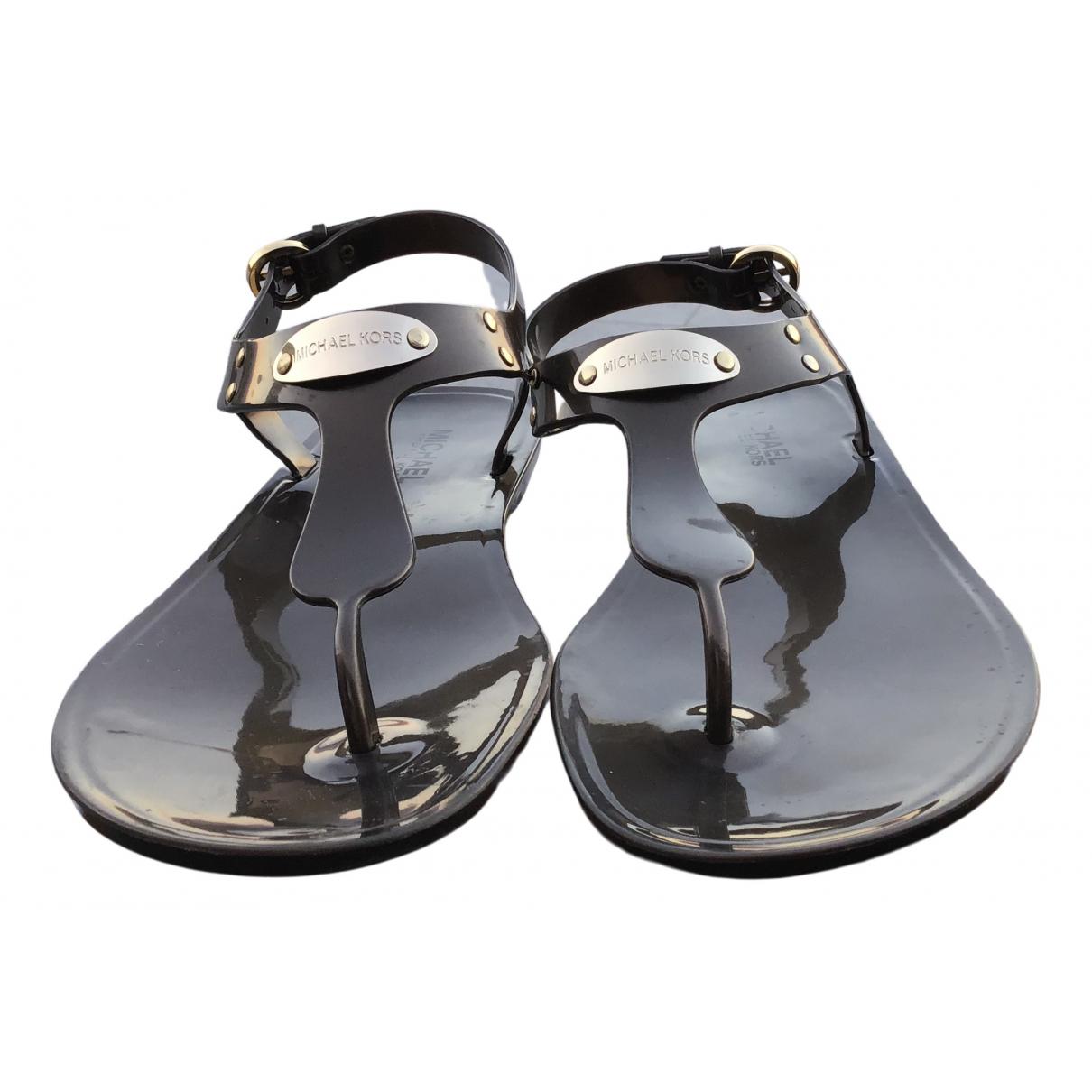 Michael Kors \N Brown Sandals for Women 39 EU