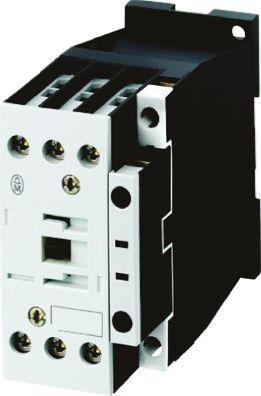 Eaton 3 Pole Contactor - 25 A, 110 V ac Coil, xStart, 3NO, 11 kW