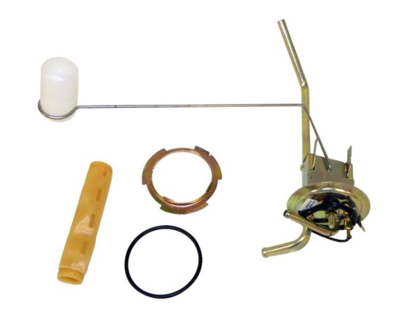 Steinjager J0052239 Fuel Systems Fuel Sending Unit 15 gallon  Jeep CJ-7 1976-1986