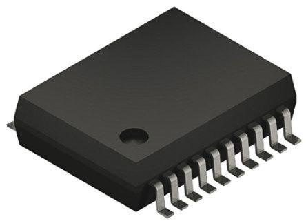 Maxim Integrated Maxim MAX14002AAP+, 1 Power Switch IC 20-Pin, SSOP (66)