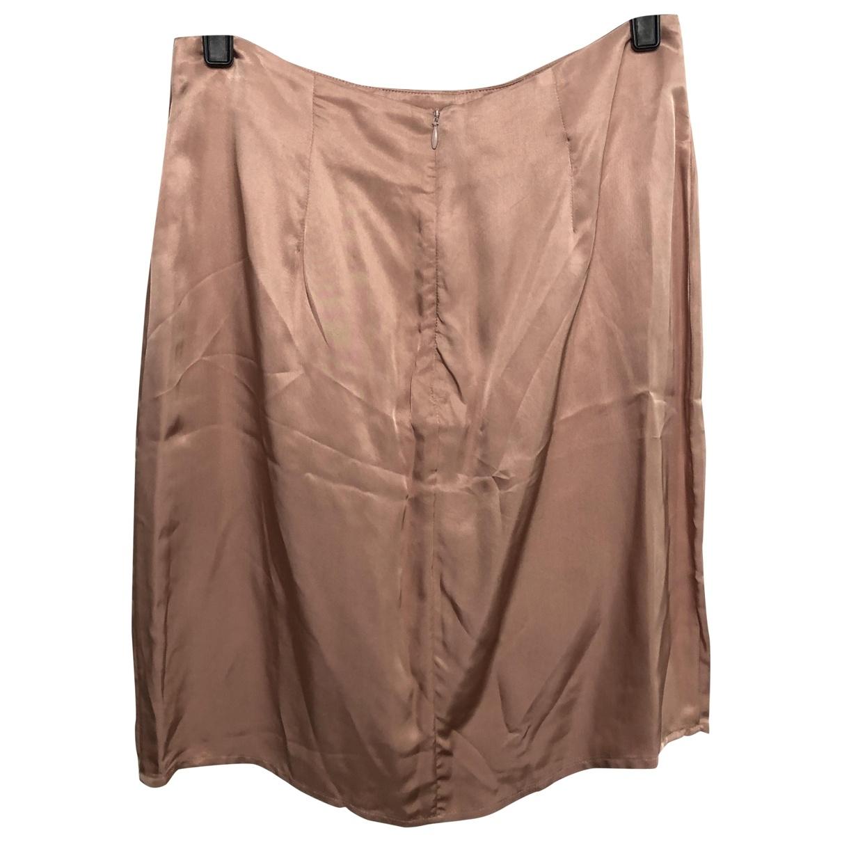 Johanna Ortiz \N Pink skirt for Women 6 US