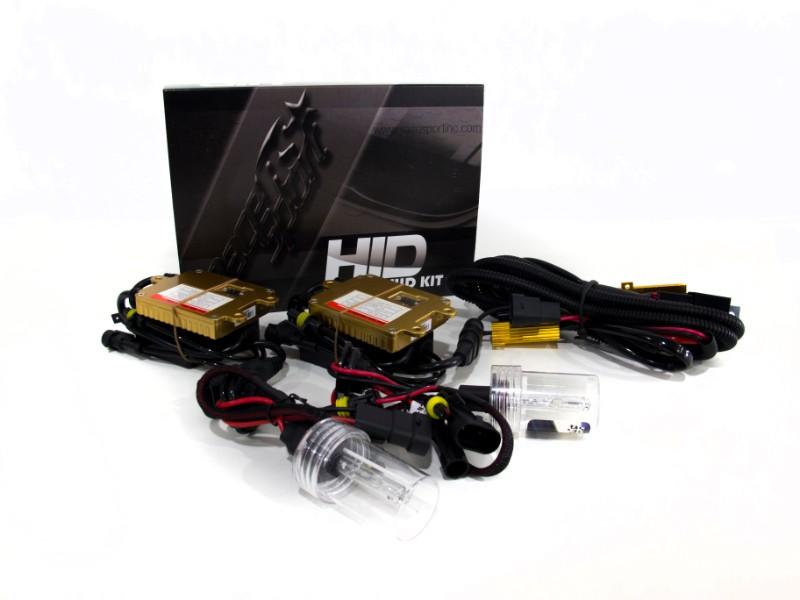 Race Sport Lighting VS-JEEP9910-6K 9006 HID 6K Complete Kit Jeep Grand Cherokee 99-10
