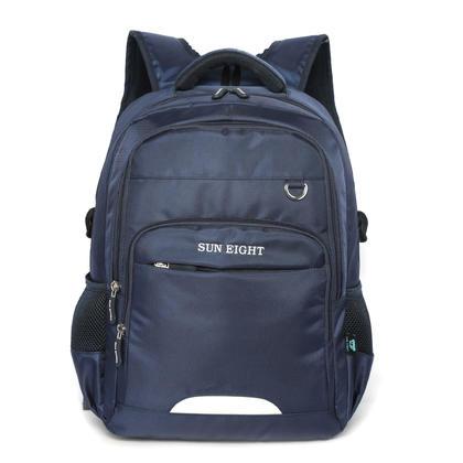 Casual Schoolbag Backpack, 16.1