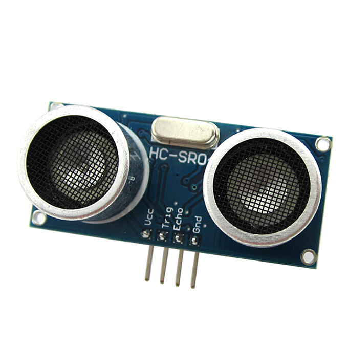 HC-SR04 Ultrasonic Ranger Sensor Distance Measuring Module For Arduino/RPi/AVR/STM32