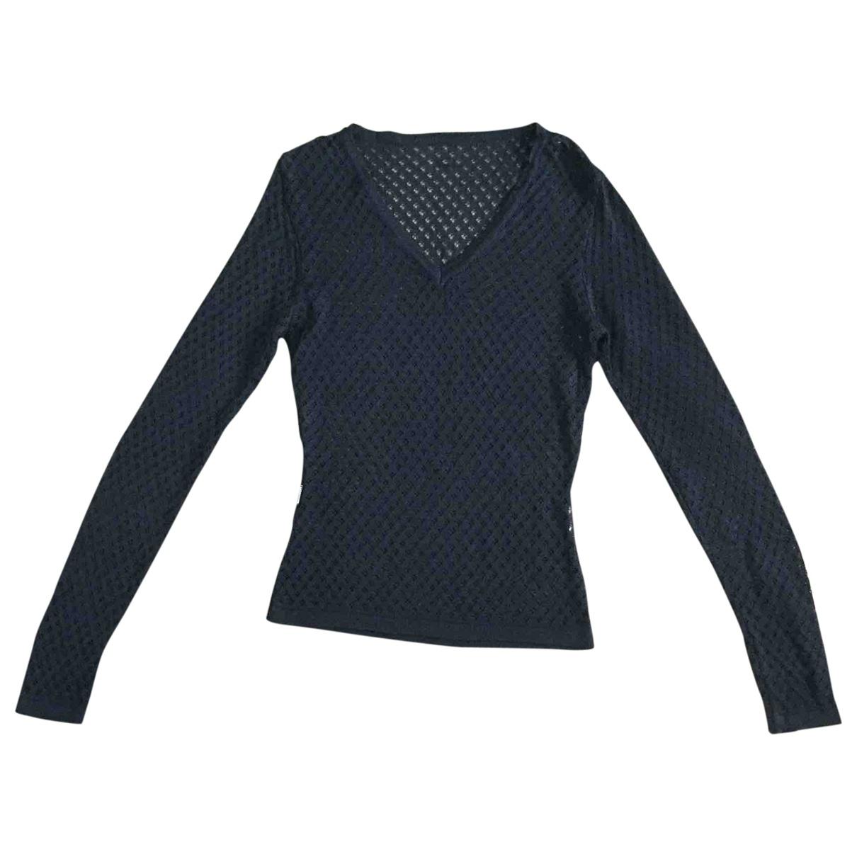 Moschino \N Blue dress for Women 38 FR
