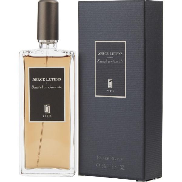 Serge Lutens - Santal Majuscule : Eau de Parfum Spray 1.7 Oz / 50 ml