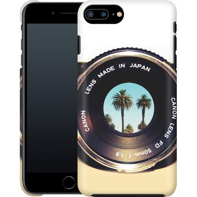 Apple iPhone 8 Plus Smartphone Huelle - Focus On Palms von Bianca Green