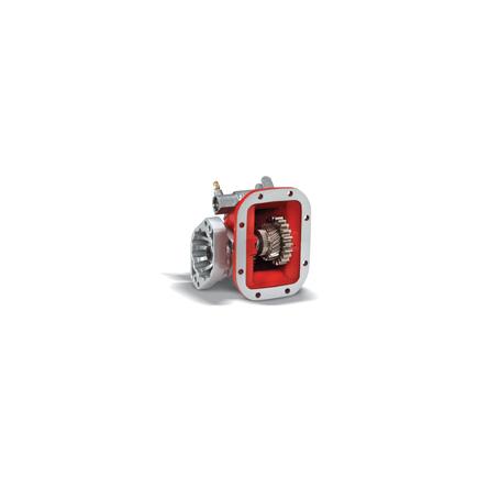 Chelsea 489ZLDAX-A6XD - Mechanical Shift 8 Bolt Power Take Off   48...