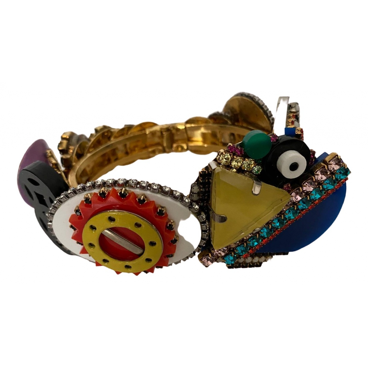 Erickson Beamon \N Armband in  Bunt Metall