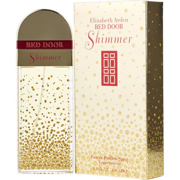 Red Door Shimmer - Elizabeth Arden Eau de Parfum Spray 100 ML