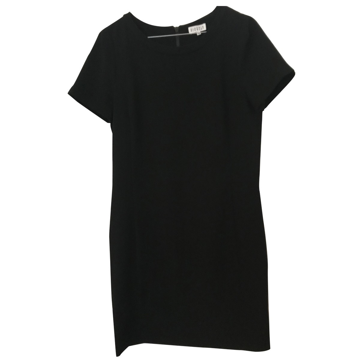 Claudie Pierlot \N Black dress for Women 36 FR