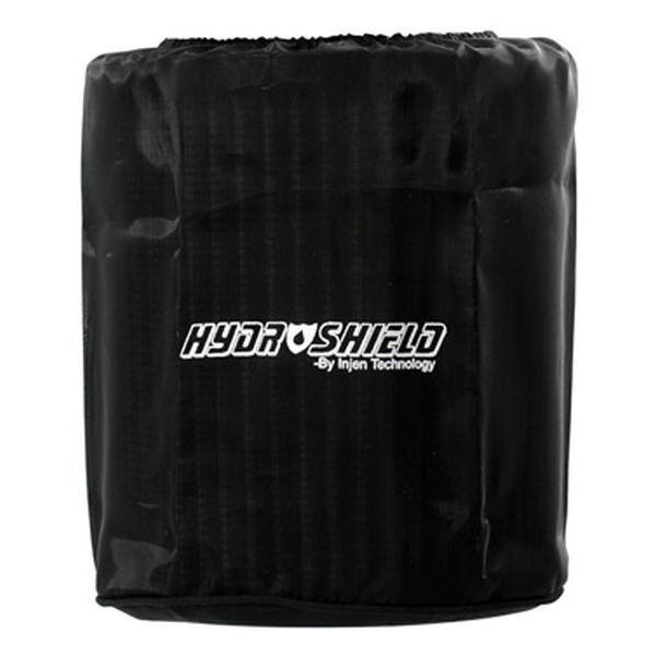 Injen 1037BLK Hydroshield - Black 6