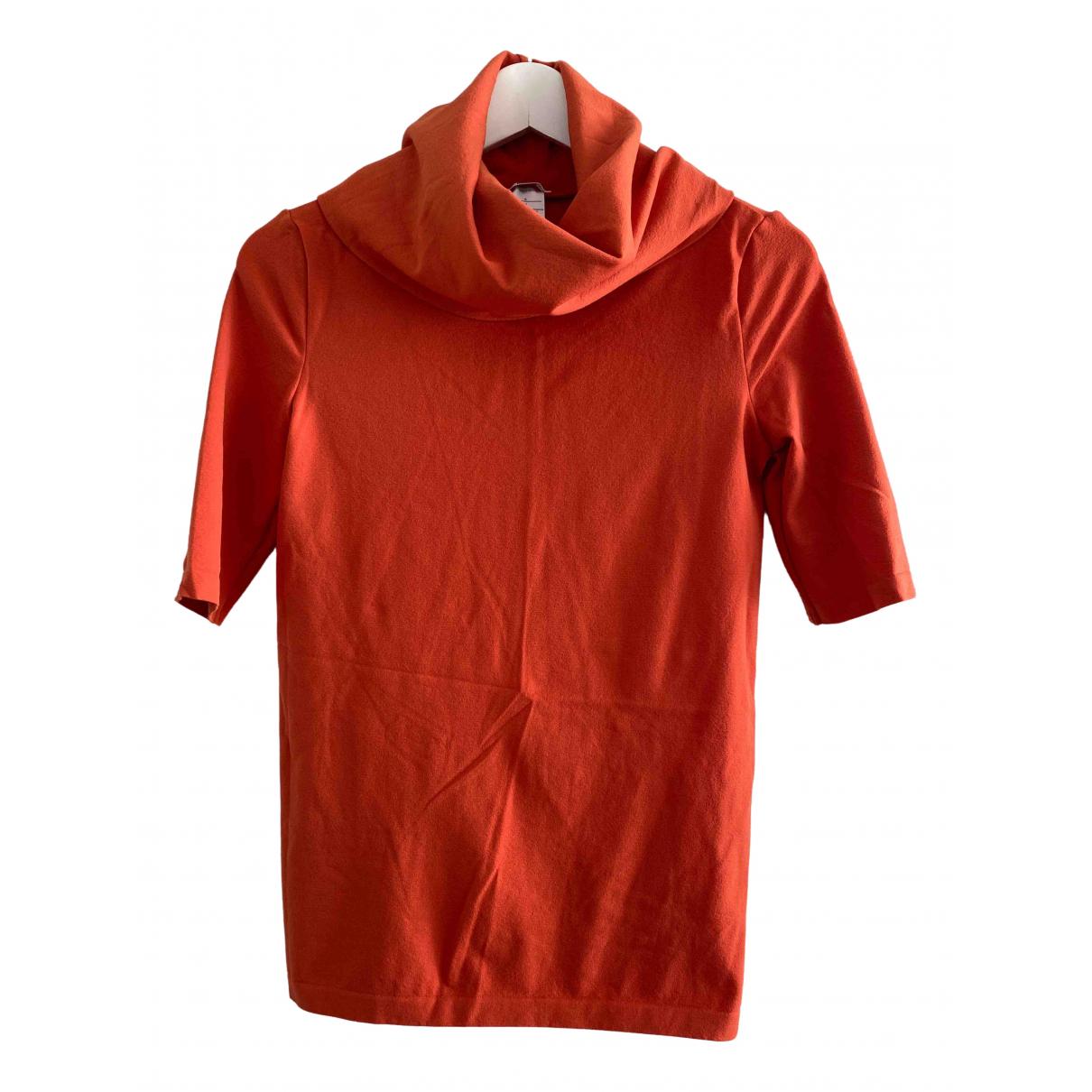 Wolford \N Orange Knitwear for Women S International