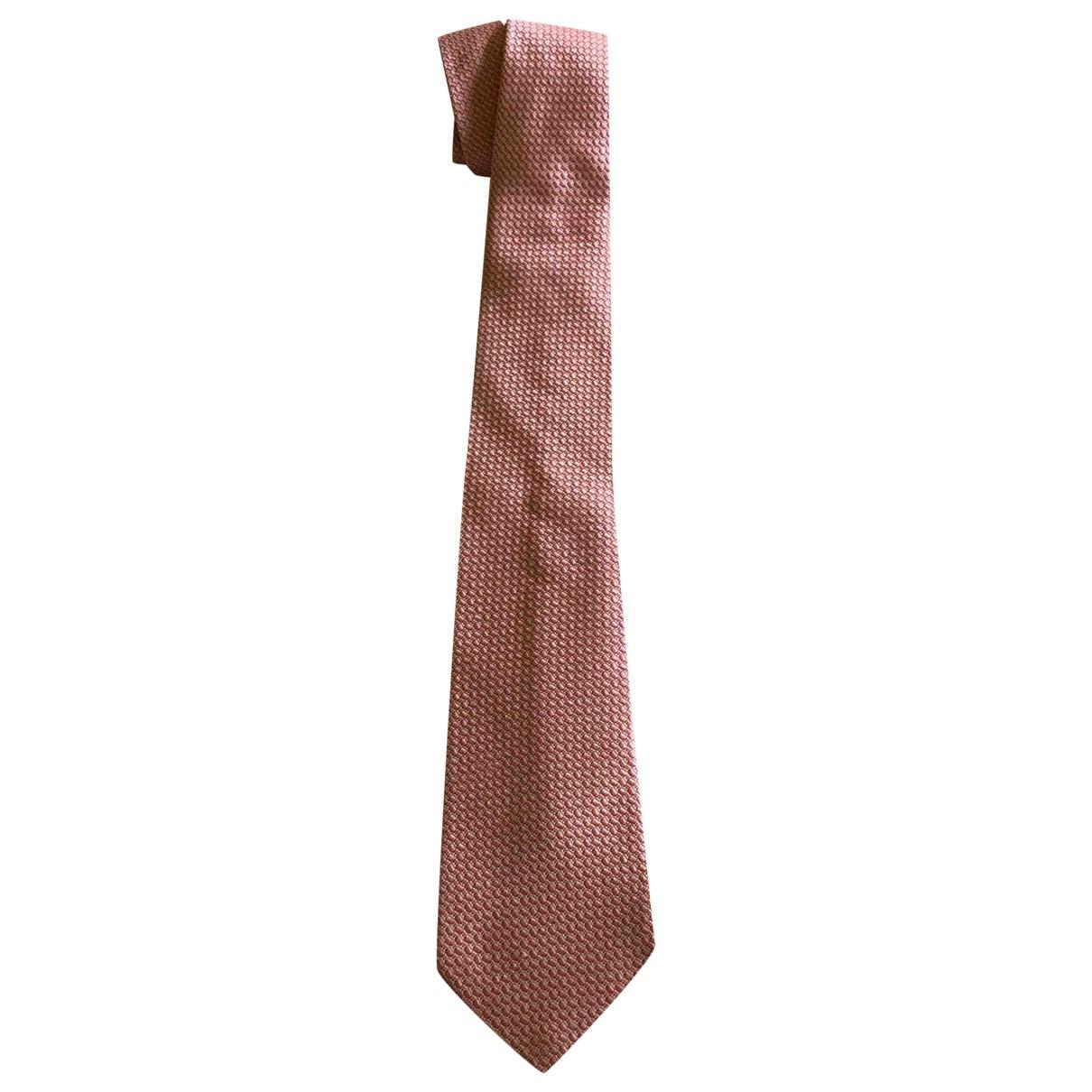 Corbata de Seda Altea
