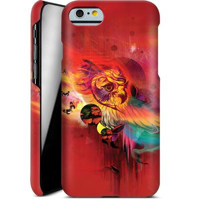 Apple iPhone 6 Smartphone Huelle - Uncaged von Mat Miller