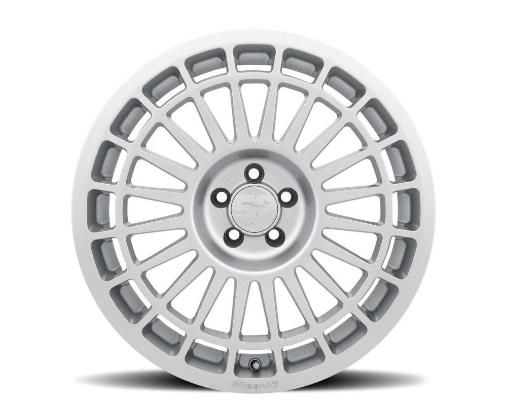 Fifteen52 Integrale Wheel Speed Silver 17x7.5 5x114.3 42mm