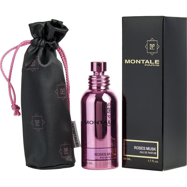 Roses Musk - Montale Eau de parfum 50 ml