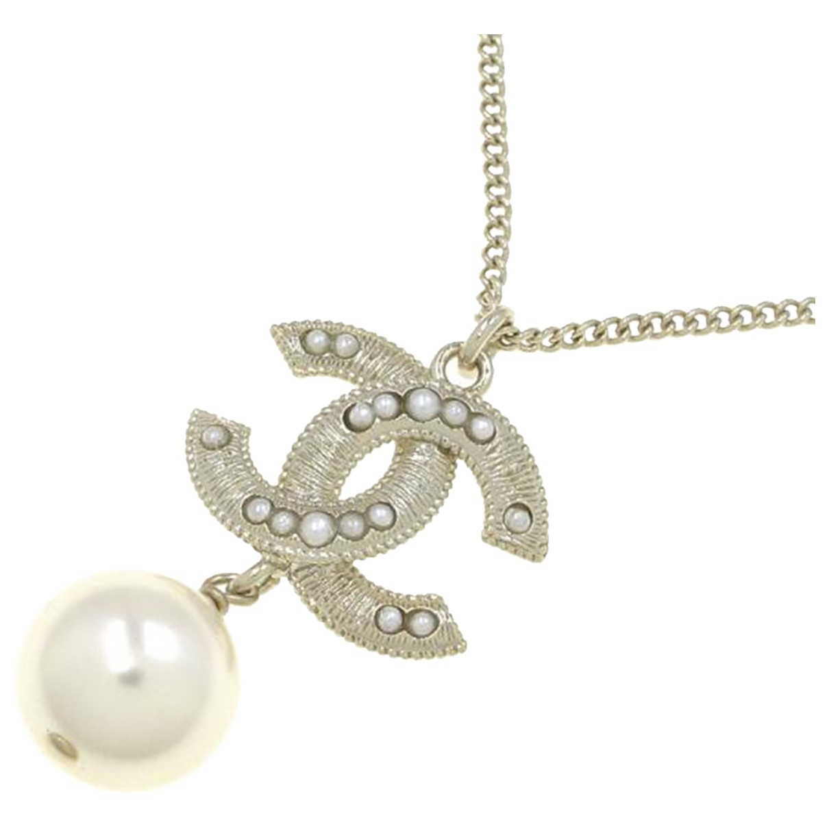 Chanel N necklace for Women N
