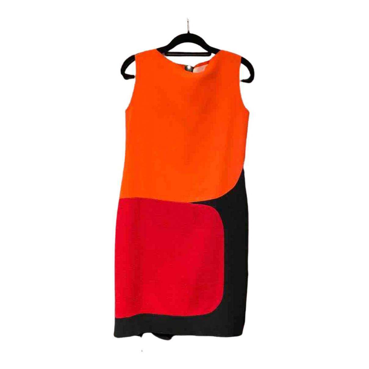 Roksanda Ilincic \N Kleid in Wolle